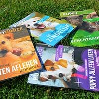 puppy opvoeden boeken